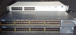 LAN Equipment